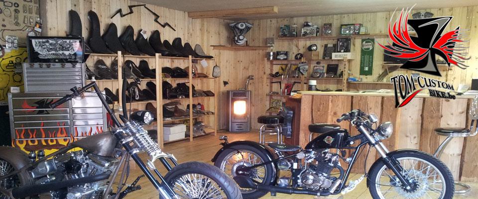 Notre nouveau Showroom vous attend !!!!